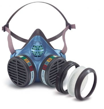 Respirators & face masks
